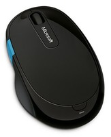 Microsoft Sculpt Comfort Mouse Wireless, Bluetooth